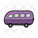 Van Bus Automobile Icon