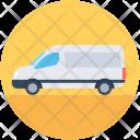 Van Coach Mini Icon