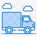 Van Delivery Van Shipping Truck Icon