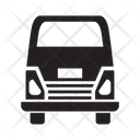 Van Car Transport Icon