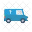 Van Vehicle Automobile Icon