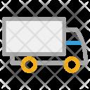 Van Delivery Vehicle Icon