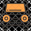 Van Vehicle Automobile Icon