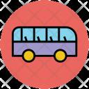 Van Mini Transport Icon
