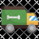 Van Pet Icon