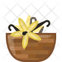 Vanilla Orient Seasoning Icon