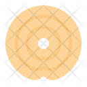 Vanilla Ring Cracker Icon