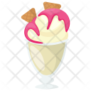Vanilla Sundae Wafers Icon