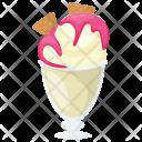 Vanilla Sundae Icon