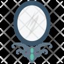 Vanity Wall Mirror Icon