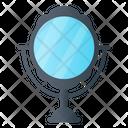 Vanity Mirror Icon