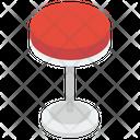 Vanity Stool Icon