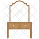 Vanity Table Icon