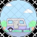 Vanity Van Icon