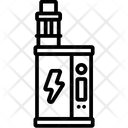 Vaper Icon