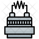 Vape Vaping Cbd Icon