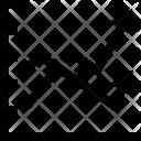 Variable diagram Icon