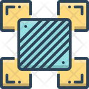 Variance Icon
