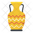 Vase Interior Vessel Icon