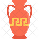 Vase Country Culture Icon