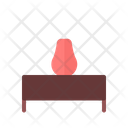 Vase Table Icon