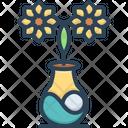 Vases Amphora Jar Icon