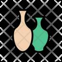 Vases Ceramic Antique Icon