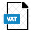 VAT File Icon