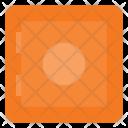 Vault Safe Secrecy Icon