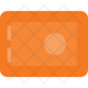 Vault Locker Safe Icon