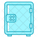Locker Vault Deposit Icon