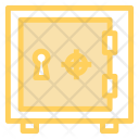Vault Safe Savings Icon