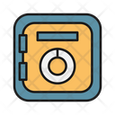 Vault Deposit Security Icon