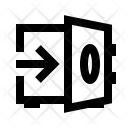 Vault Safe In Icon