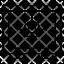 Safe Vault Locker Icon