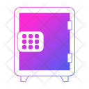 Vault Deposit Password Icon