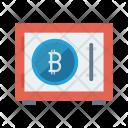 Vault Safe Locker Icon