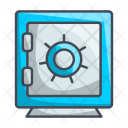 Vault Cash Currency Icon