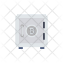 Vault Safe Locker Icon
