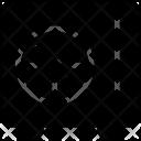 Safe Box Safety Icon
