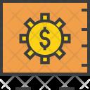 Vault Safe Store Icon