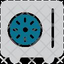 Vault Business Finance Icon