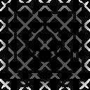 Vault Safe Money Icon