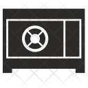 Vault Home Safe Icon