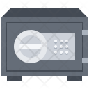 Safe Protection Money Icon