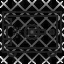 Vault Save Locker Icon