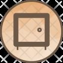 Vault Safety Locker Icon
