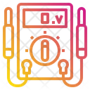 Meter Tool Energy Icon