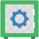 Vault Setting Cog Icon