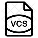 Vcs File Icon